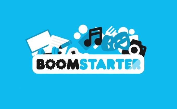 Boomstarter запустил оплату криптой